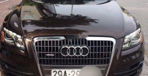 Bán xe cũ Audi Q5 đời 2010, nhập khẩu giá 750 triệu tại Hà Nội
