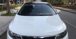 Bán Kia Forte đời 2011, màu trắng số tự động, giá chỉ 395 triệu giá 395 triệu tại Hà Nội