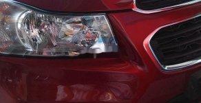 Bán Chevrolet Cruze năm sản xuất 2016, màu đỏ giá 360 triệu tại Bình Dương