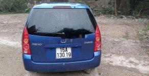 Bán Mazda Premacy 2002, màu xanh lam giá 165 triệu tại Hải Phòng