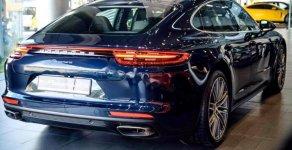 Cần bán lại xe Porsche Panamera đời 2019, màu xanh lam, nhập khẩu nguyên chiếc giá 6 tỷ 100 tr tại Tp.HCM
