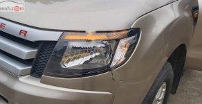 Bán Ford Ranger AT 2.2 đời 2014, màu vàng, xe nhập số tự động giá cạnh tranh giá 456 triệu tại Hà Nội
