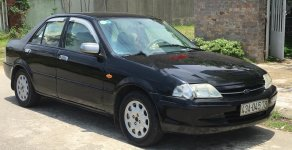 Bán ô tô Ford Laser năm 2000, màu đen, giá 135tr giá 135 triệu tại TT - Huế