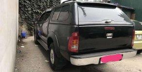 Bán Toyota Hilux đời 2009, màu đen, nhập khẩu nguyên chiếc giá cạnh tranh giá 325 triệu tại Hà Nội
