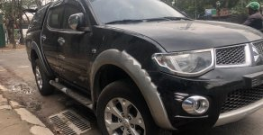 Bán Mitsubishi Triton GLS 4x4 MT sản xuất 2014, màu đen, xe nhập  giá 388 triệu tại Hà Nội