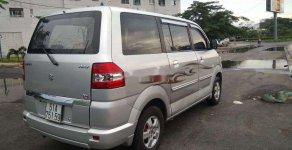 Bán xe Suzuki APV năm sản xuất 2007, màu bạc xe gia đình, 195 triệu giá 195 triệu tại Tp.HCM