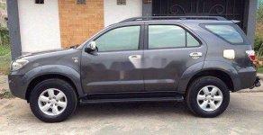 Bán xe cũ Toyota Fortuner 2010, giá chỉ 505 triệu giá 505 triệu tại Tp.HCM