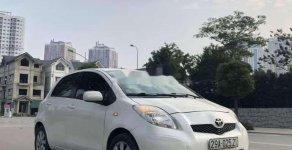 Xe Toyota Yaris 2010, màu trắng, nhập khẩu giá cạnh tranh giá 375 triệu tại Hà Nội