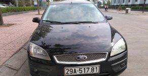 Cần bán xe Ford Focus đời 2007, màu đen, giá tốt giá 188 triệu tại Bắc Giang