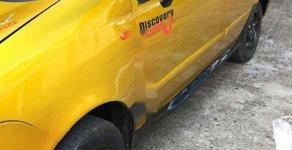 Bán Chery QQ3 đời 2011, màu vàng, xe nhập  giá 84 triệu tại Đắk Lắk