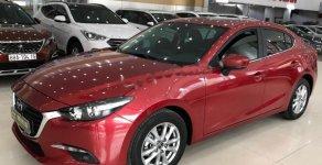 Cần bán Mazda 3 1.5 AT đời 2018, màu đỏ số tự động giá 639 triệu tại Hải Phòng