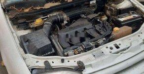 Bán Fiat Siena sản xuất năm 2002, màu trắng, giá chỉ 70 triệu  giá 70 triệu tại Tp.HCM