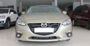 Bán Mazda 3 đời 2016, màu vàng xe gia đình giá 550 triệu tại Tp.HCM