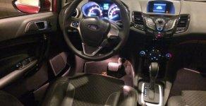Cần bán gấp Ford Fiesta 2014, màu đỏ, giá chỉ 399 triệu giá 399 triệu tại Tp.HCM