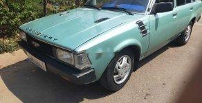 Bán Toyota Corolla đời 1980, màu xanh lam, nhập khẩu, 29tr giá 29 triệu tại An Giang
