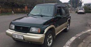 Cần bán xe Suzuki Vitara sản xuất 2004, màu xanh lam, giá 144tr giá 144 triệu tại Hà Nội