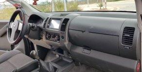 Cần bán gấp Nissan Navara LE 2.5MT 4WD 2012, màu đen, nhập khẩu giá 325 triệu tại Lạng Sơn