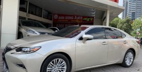 Bán Lexus ES 250 năm sản xuất 2017, nhập khẩu nguyên chiếc giá 1 tỷ 800 tr tại Hà Nội