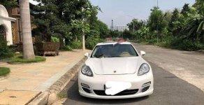 Cần bán lại xe Porsche 911 năm 2010, màu trắng, nhập khẩu nguyên chiếc, số tự động giá 1 tỷ 795 tr tại Tp.HCM