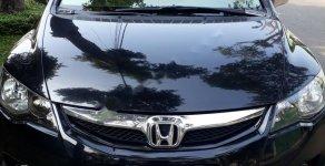 Cần bán xe Honda Civic đời 2009, màu đen như mới, giá tốt giá 358 triệu tại BR-Vũng Tàu