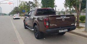 Cần bán xe Nissan Navara EL 2.5AT 2WD sản xuất 2016, màu nâu, nhập khẩu nguyên chiếc, 505 triệu giá 505 triệu tại Lạng Sơn