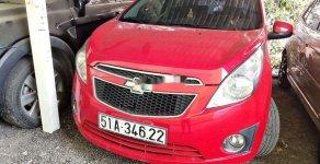 Cần bán lại xe Chevrolet Spark sản xuất năm 2012, màu đỏ giá 170 triệu tại Tp.HCM