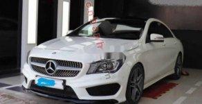 Xe Mercedes CLA 250 4 Matic đời 2014, màu trắng, xe nhập, giá 840tr giá 840 triệu tại Tp.HCM
