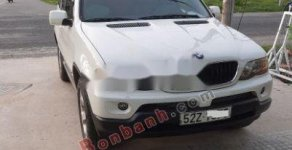 Bán ô tô BMW X5 3.0si năm 2007, màu trắng, nhập khẩu nguyên chiếc số tự động, giá tốt giá 350 triệu tại BR-Vũng Tàu