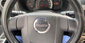 Xe Isuzu Dmax năm sản xuất 2011, màu xám, xe nhập giá 339 triệu tại Hà Nội