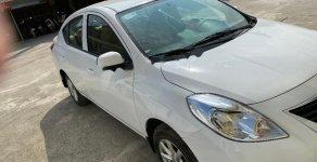 Cần bán xe Nissan Sunny năm sản xuất 2013, màu trắng giá 235 triệu tại Hà Nội