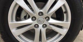 Bán Hyundai Santa Fe SLX EVGT AT đời 2010, màu đen, xe nhập, giá chỉ 620 triệu giá 620 triệu tại Hà Nội
