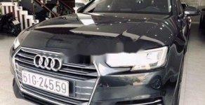 Cần bán xe Audi A4 năm sản xuất 2016, màu đen giá 1 tỷ 385 tr tại Tp.HCM