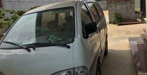 Bán ô tô Daihatsu Citivan sản xuất 2000, màu trắng giá 32 triệu tại Hà Nội