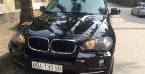 Bán xe BMW X5 năm sản xuất 2007, màu đen, nhập khẩu nguyên chiếc, giá tốt giá 475 triệu tại Hà Nội