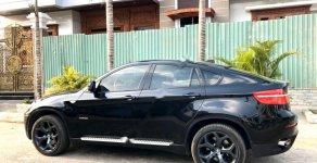Xe BMW X6 năm sản xuất 2009, màu đen, xe nhập, giá chỉ 715 triệu giá 715 triệu tại Tp.HCM
