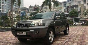 Cần bán xe Nissan X trail đời 2006, nhập khẩu Nhật Bản giá 335 triệu tại Hà Nội