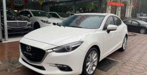 Cần bán lại xe Mazda 3 2.0L Premium sản xuất năm 2019, màu trắng giá 738 triệu tại Hà Nội