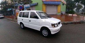 Cần bán xe Mitsubishi Jolie sản xuất năm 2001, màu trắng, giá tốt giá 88 triệu tại Hà Nội