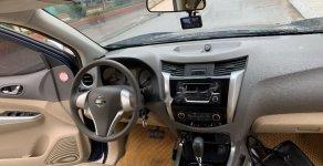Bán Nissan Navara 2018, màu xanh lam, nhập khẩu Thái như mới, giá tốt giá 575 triệu tại Hà Nội