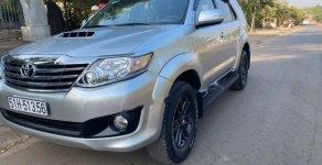 Bán ô tô Toyota Fortuner MT sản xuất năm 2013, màu bạc số sàn, giá chỉ 686 triệu giá 686 triệu tại Tp.HCM