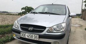 Bán ô tô Hyundai Getz đời 2008, nhập khẩu nguyên chiếc, 168tr giá 168 triệu tại Hà Nội