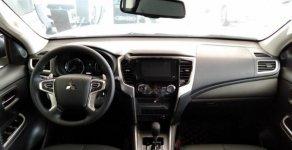 Cần bán xe Mitsubishi Triton 2019, màu xám, xe nhập giá 730 triệu tại An Giang