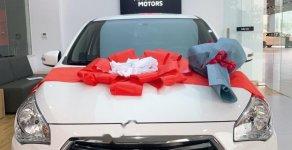 Cần bán xe Mitsubishi Attrage năm 2020, màu trắng, xe nhập giá 425 triệu tại Lào Cai