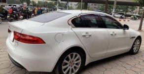 Cần bán gấp Jaguar XF sản xuất năm 2016, màu trắng, nhập khẩu giá 1 tỷ 400 tr tại Hà Nội