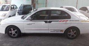 Cần bán xe Hyundai Sonata 1999, màu trắng, nhập khẩu nguyên chiếc xe gia đình giá 105 triệu tại Đồng Nai