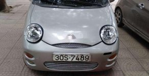 Cần bán lại xe Chery QQ3 năm 2009, màu bạc, giá chỉ 55 triệu giá 55 triệu tại Bắc Ninh