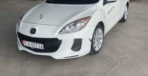 Cần bán xe Mazda 3 AT năm sản xuất 2013, nhập khẩu, giá chỉ 410 triệu giá 410 triệu tại Đà Nẵng