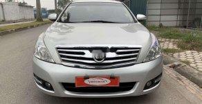 Bán ô tô Nissan Teana sản xuất năm 2010, màu bạc, xe nhập đẹp như mới, giá tốt giá 385 triệu tại Hà Nội