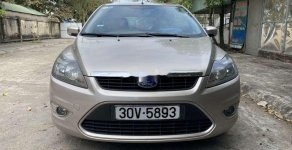 Bán Ford Focus sản xuất năm 2010, màu xám, giá 365tr giá 365 triệu tại Hà Nội