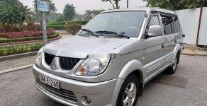 Bán xe Mitsubishi Jolie đời 2005, màu bạc, nhập khẩu nguyên chiếc, giá 126tr giá 126 triệu tại Hà Nội